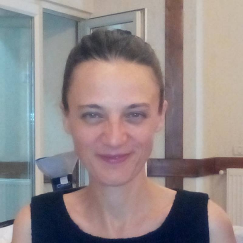 Angelica Stancu